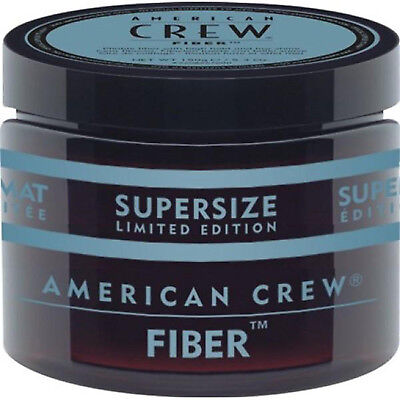 (SUPERSIZE 150gr.) - American Crew Fibre Supersize Limited Edition 150g by