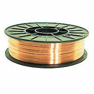 Precision Layer Wound Mig Wire - 0.8mm x 5kg Spool A18