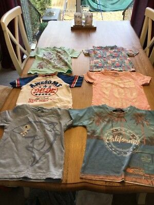 d8825b7c650c5 TED BAKER BOYS rhino t.shirt age 12-18 Months Good Used condition ...