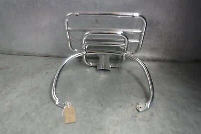 Piaggio Vespa Gts Ie 300 Rear Grab Rail Handle Rack