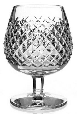 Waterford Irish Crystal Alana Brandy Snifter