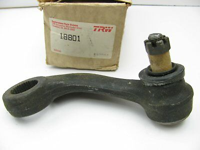 WSD-K8271 Pitman Arm Mustang Power Steering 71 72 73 Cougar 71 72 73 P//S
