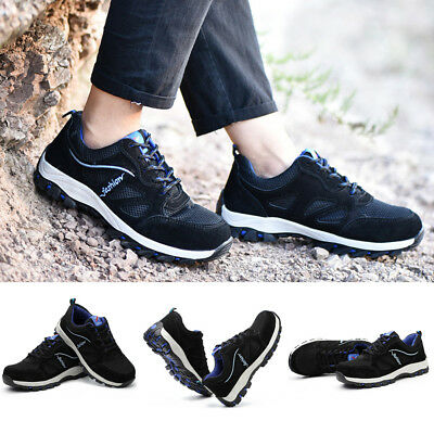 Breathable Spring Men's Shoes Polyurethane 1 Pair Safety Boots 2018 Hot Sale