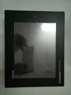 1 PC Used Mitsubishi GT1265-VNBA Touch Screen In Good Condition