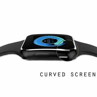 X6 Bluetooth Smart Watch for iPhone X XS 7 8 PLUS Samsung s7 s8 s9 Edge Note 8 9