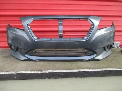 OEM 2015-2017 Subaru Legacy Front Bumper Lower Grille Intake Cover 57731AL02A