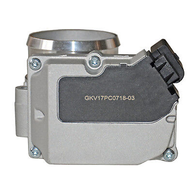 Throttle body For Hyundai Tucson JM [2004-2010] SUV 3510027400