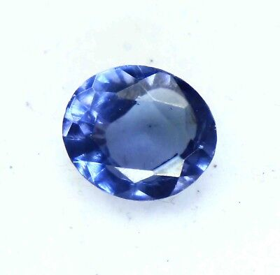 Hurry Up 6.60 Ct Certified Fresh Natural Blue Sapphire Oval Shape Gems CZ1318