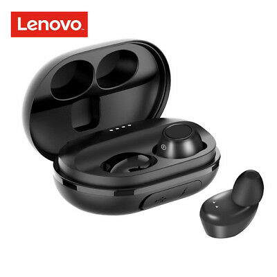 Lenovo S1 TWS Wireless Bluetooth Earphone Volume control 101dB IPX5 Waterproof