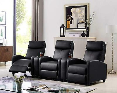 Cool Leisure Recliner Sofa Chair Padded Lounge Living Room Sofa Ocoug Best Dining Table And Chair Ideas Images Ocougorg