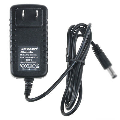 9V AC//DC Adapter For Body Champ BRB 5200 BRB-5200 Recumbent Bike Battery Charger
