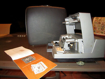 Vintage Kodak M80 Instamatic 8MM Super 8 Film Movie Projector