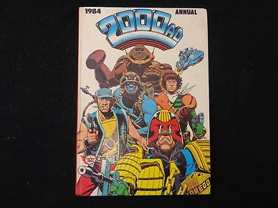 2000AD Annual 1984 (LOT#6038)