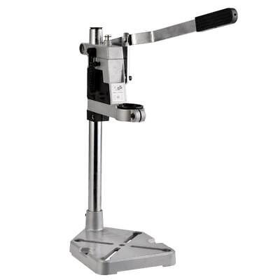 Aluminum Rotary Drill Press Stand And Work Station Drilling Collet 43mm -Hot TOP