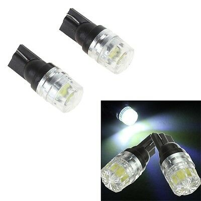 Error Free T10 W5W 501 LED Bulbs SMD Car Side Interior Lights Wedge Lamp Canbus