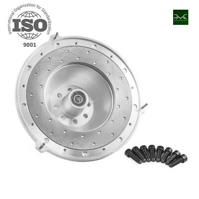 Pmc Lightweight Flywheel For Twinplate 1Jz 2Jz Jz To Bmw M57N Gs6-53Dz 330D 530D
