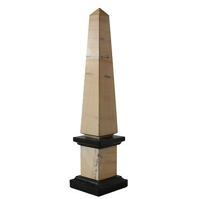 Obelisco in Quarzite Blu  quartzite Old Obelisk Classic Home Design Handmade H30