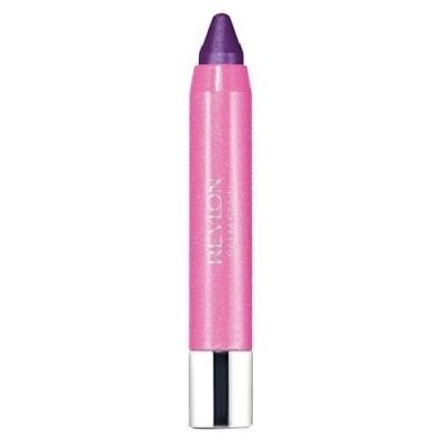 REVLON Balm Stain 2.7g Lip Crayon Lipstick Pencil - Shade # 070 Prismatic Purple