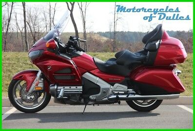 "2016 Honda Gold Wing Premium ""Audio Comfort"" Model  2016 Honda Gold Wing Premium ""Audio Comfort"" Model Used"