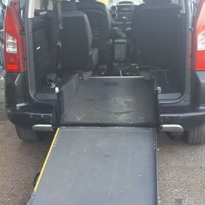 Citroen Berlingo / disabled Perfect condition