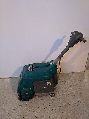 Tenant Floor Scrubber T1 Lithium Ion battery with charger