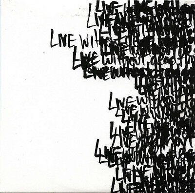 Various Artists - Live Without Dead Time  -  Cd Album [2003]