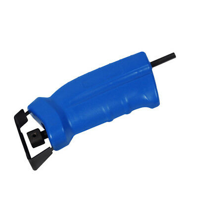 Reciprocating Saw Adapter Set Changed Electric Drill Into Saw.
