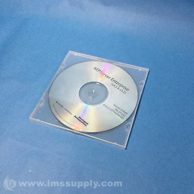 Allen Bradley 271243 Kepserver Cd Software Fnip