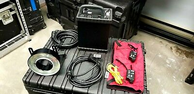 Profoto 7S 2400 Power Pack Generator with ProRing Flash