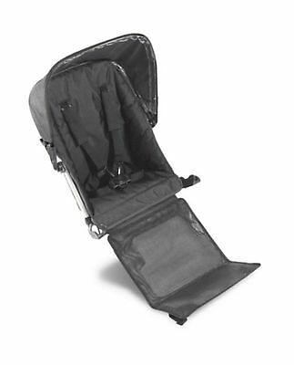 UPPAbaby Vista RumbleSeat Black 2014 and earlier Rumble Seat