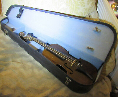 Vintage Violin by Murdoch and Co London