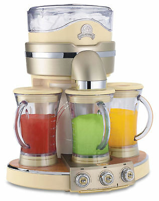 Frozen Drink Concoction Maker Margaritaville Tahiti Cocktail Party Blender Mixer