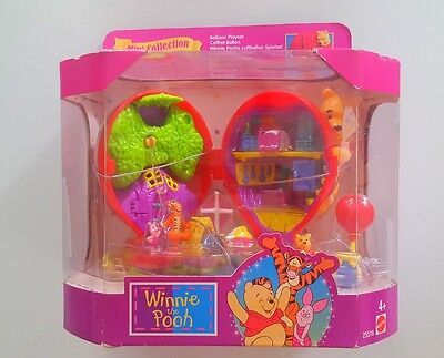 Factory sealed collector´s item Polly Disney Mini Collection Winnie the Pooh