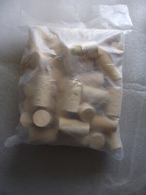 Bag of 50 Colmated Corks