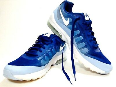 Men's Nike Air Max Invigor - Blue - Athletic / Sports Shoes - Size 12