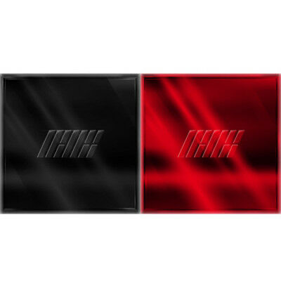 [iKON] Album [THE NEW KIDS] Repackage Random CD+P.Book+M.Book+P.card+Gift