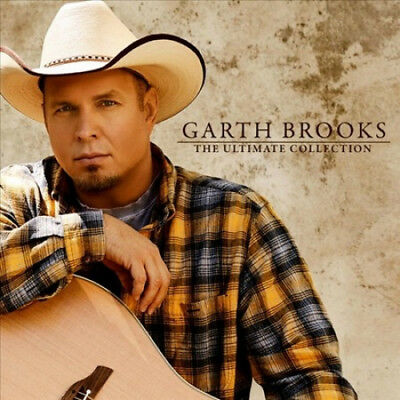 The Ultimate Collection * by Garth Brooks.