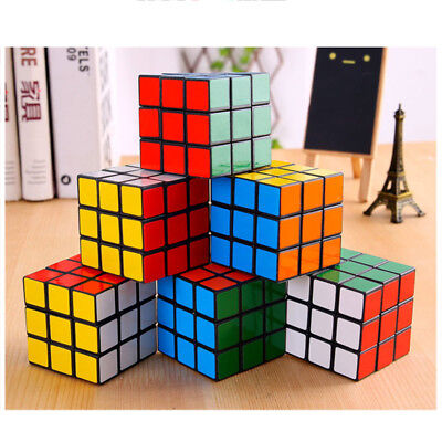 3x3x3 Magic Cube Classic Gift Speed Professional Rubik's Cube Brain Teasers