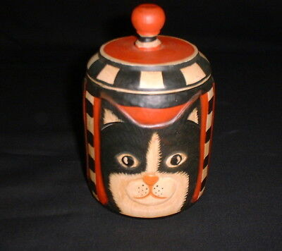 Collectible trinket box for cat lovers,