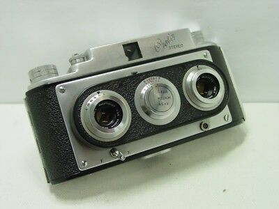 Stereo camera OWLA Japan fully functional perfect working, with case