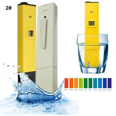 LCD Digital TDS EC PH Meter Tester Filter Pen Stick Water Quality Purity Monitor