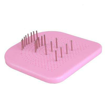 Pink Quiller's Grid Guide Creations Paper DIY Craft Tool SW