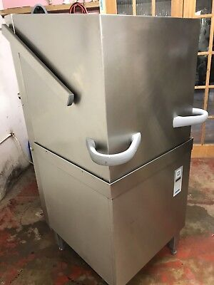 Winterhalter PT500 Passthrpugh Dishwasher 2015