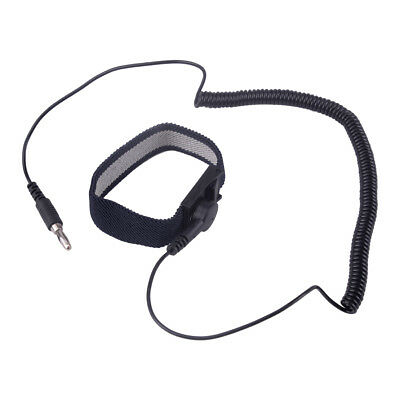 ABS Plastic Bath Cell Wrist Detox Machine Band Belt Fit for Ion Ionic Foot Strap