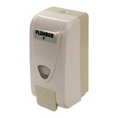 Plumbob 756996 Liquid Soap Dispenser 1Ltr