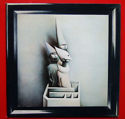 Picture Music Instrumental - Vol. II KRAUTROCK Cluster Michael Rother Roedelius