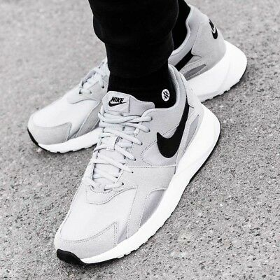 the latest 3bb83 5acf3 NIKE PANTHEOS chaussures hommes sport loisir basket gris sneaker 916776-002