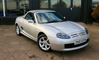 Only Mgf Mgtf Dealer Who Replaces Headgasket/belt 1Yr Warranty Rac Cover