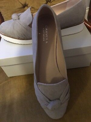 CARVELA for KURT GEIGER Stunning ladies shoes SIZE 41 (6.5/7) Brand new in box.