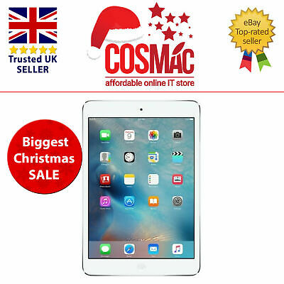 Apple iPad mini 2 32GB, Wi-Fi, 7.9in Space Grey Retina A grade  Waranty